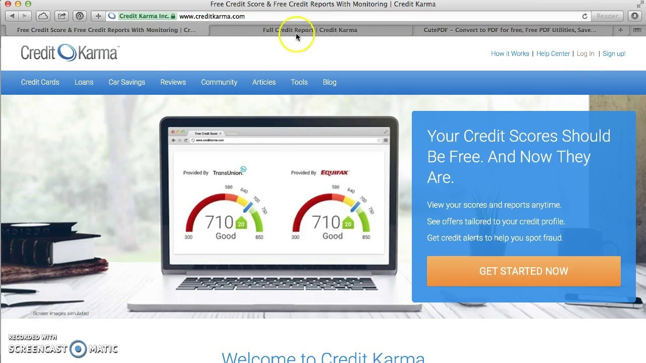 how-to-print-download-free-credit-report-from-credit-karma