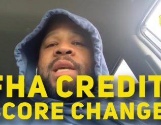 fha-credit-scorecovid-19