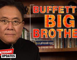 why-buffett-dumped-billions-of-dollars-out-of-bank-stocks-robert-kiyosaki-quarantine-updates
