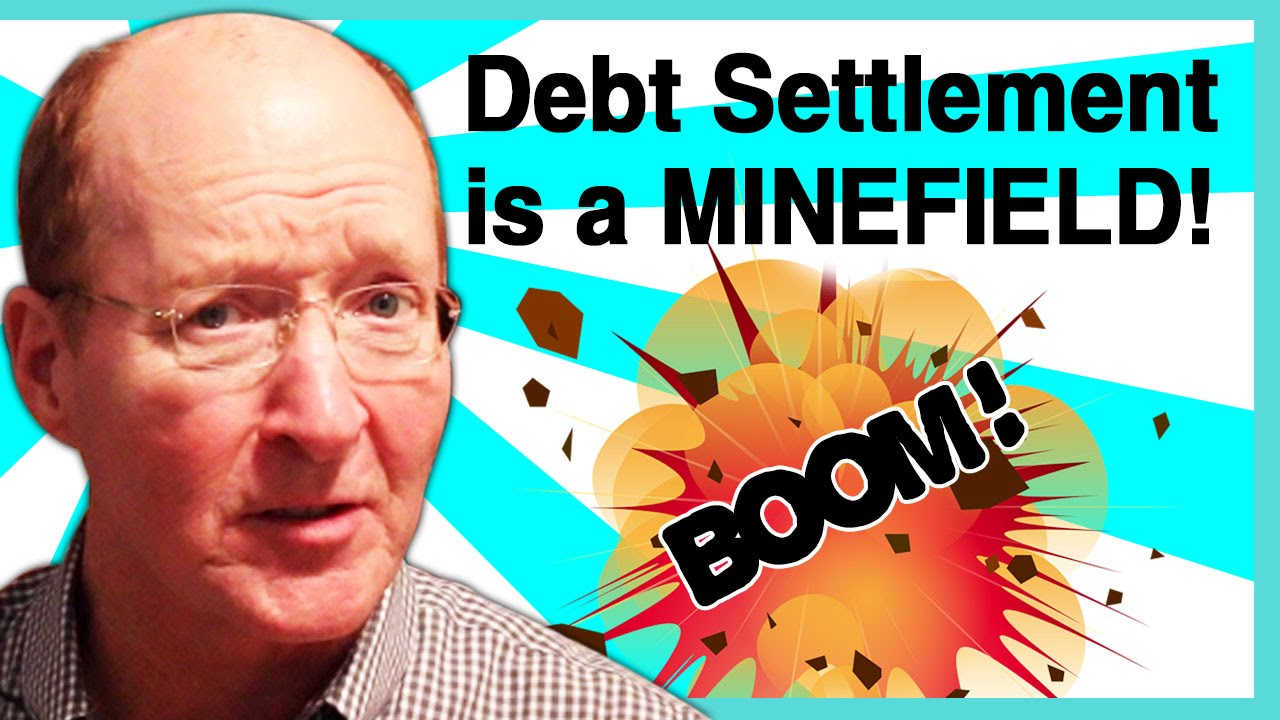 why-debt-consolidation-and-debt-settlement-do-not-work