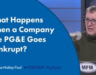 what-happens-when-a-company-like-pge-goes-bankrupt