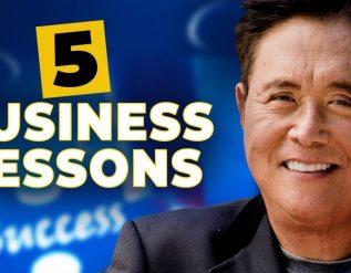 robert-kiyosakis-business-secrets-robert-kiyosaki