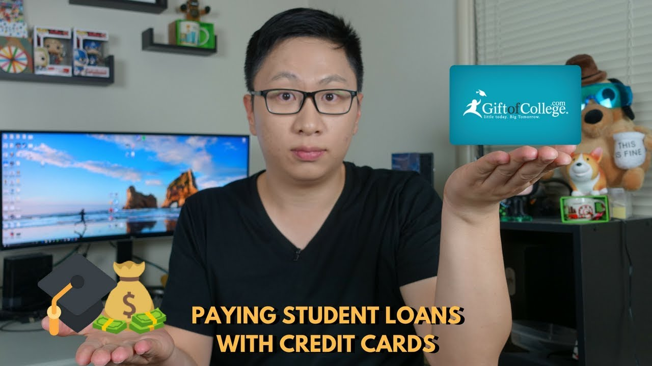 pay-student-loans-with-credit-card-meeting-minimum-spend-paying-student-loans