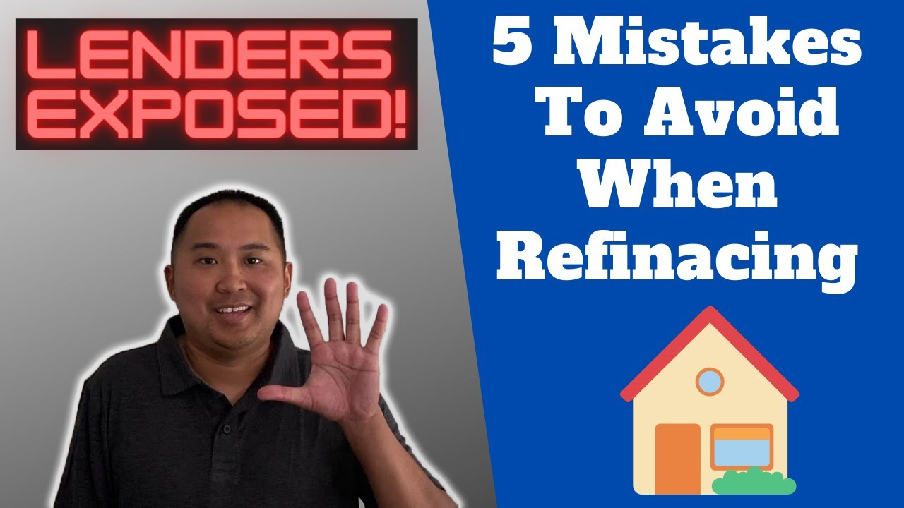 boxhomeloans-5-mistakes-to-avoid-when-refinancing-your-mortgage-lenders-exposed