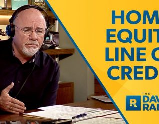 union-home-mortgage-review-home-equity-line-of-credit-dave-ramsey-rant