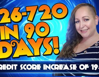 526-credit-score-526-to-720-in-90-days-credit-score-increase-of-194-points