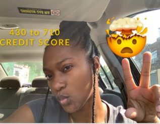 credit-score-of-710-430-to-710-credit-score-%f0%9f%a4%af-car-chronicles-ep-1