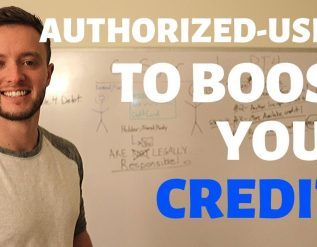 709-credit-score-authorized-user-on-credit-card-what-you-need-to-know-pt-4-credit-hack-series