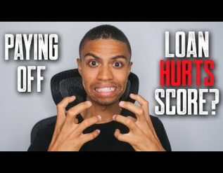 do-student-loans-affect-your-credit-paying-off-a-loan-can-hurt-my-credit-score-my-credit-score-didnt-go-up-after-paying-loan