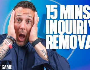 604-credit-score-how-to-remove-hard-inquiries-in-15-mins-amazing