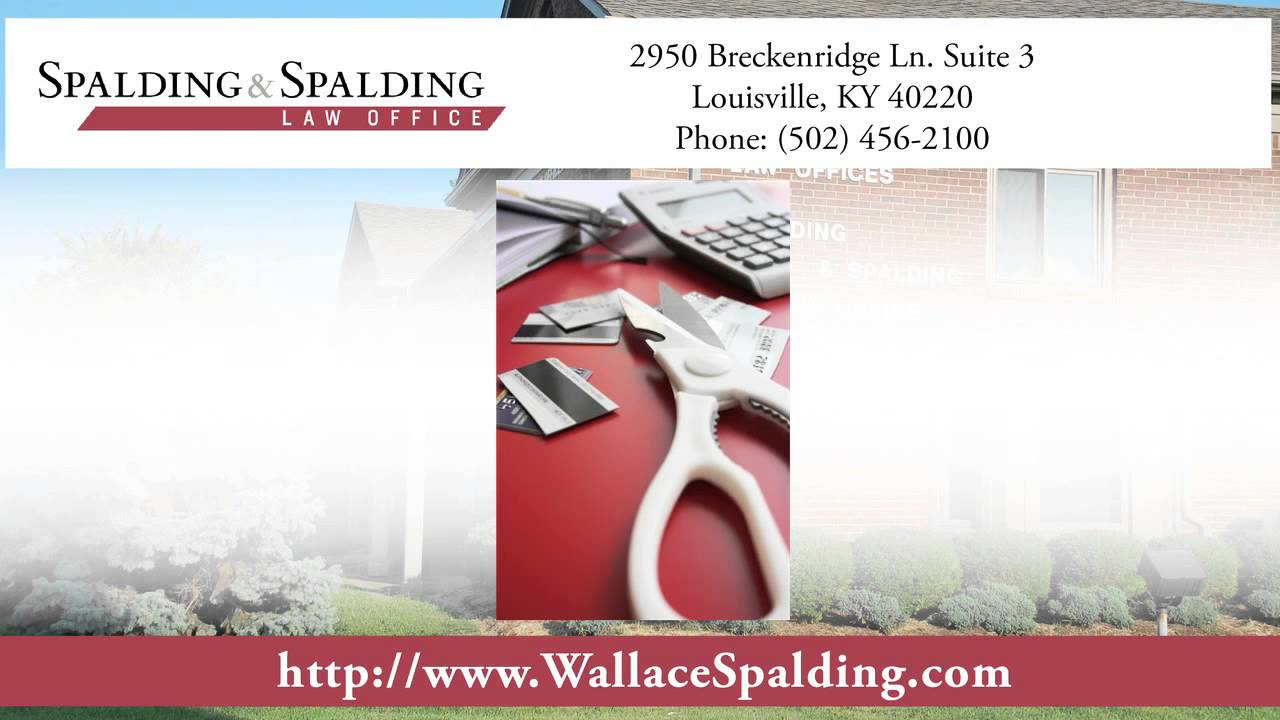 debt-consolidation-louisville-ky-wallace-spalding-discusses-actions-after-consolidating-debt-spalding-spalding