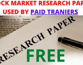 stock-market-research-paper-stock-market-research-paper-used-by-paid-traniers-how-to-use-research-paper-to-improve-your-trade