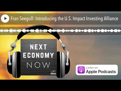 us-impact-investing-alliance-fran-seegull-introducing-the-u-s-impact-investing-alliance