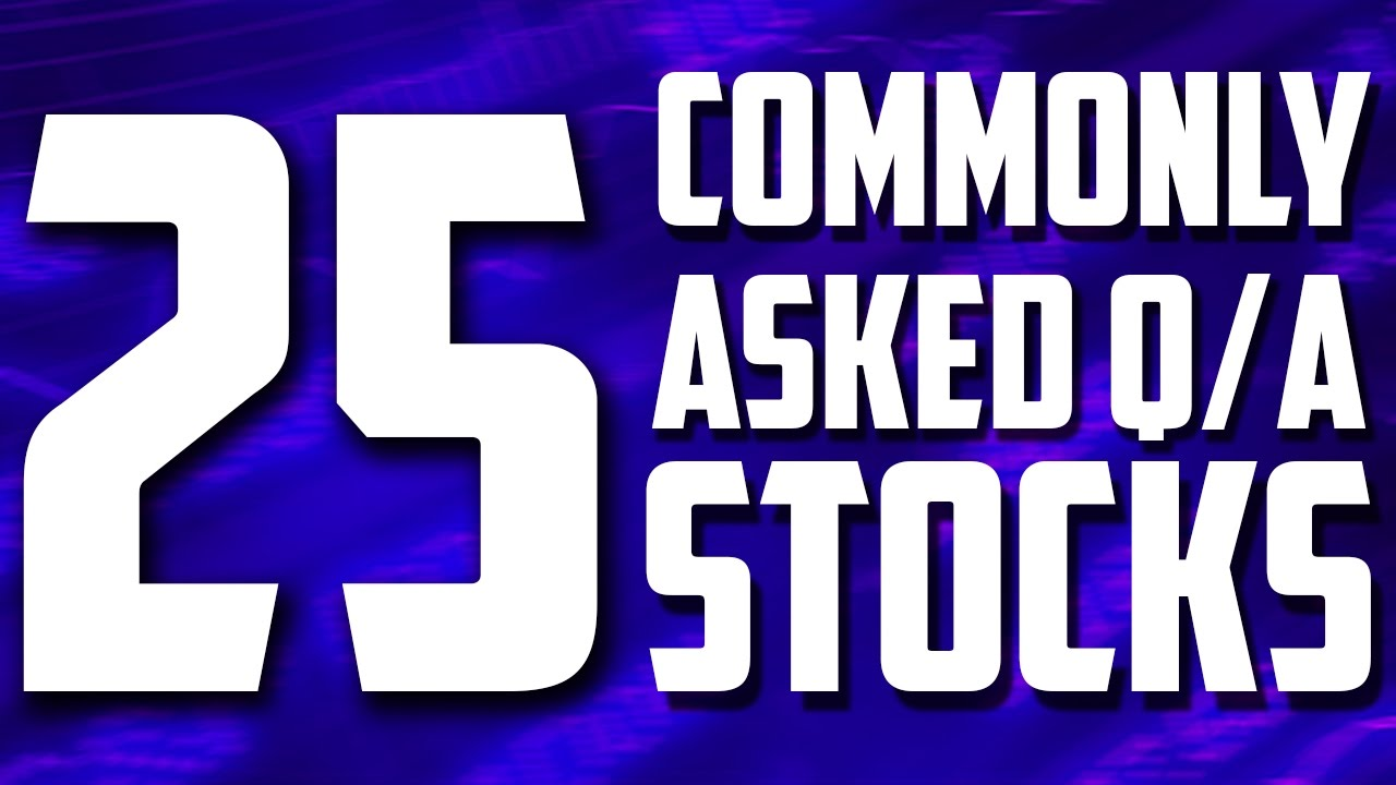 stock-market-questions-25-most-commonly-asked-questions-about-the-stock-market