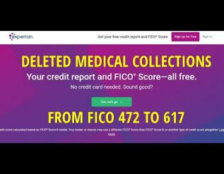 617-credit-score-%e2%9c%8f%ef%b8%8fdelete-medical-collections-diy-credit-repair-journey-score-472-to-617-rebuilding-dispute-letters%f0%9f%91%8c%f0%9f%8f%be