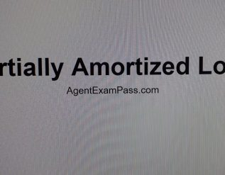 partially-amortized-loan-235-partially-amortized-loan-free-real-estate-license-exam-words-questions-agentexampass-com