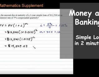 loan-maturity-simple-loan-find-the-amount-due-at-maturity