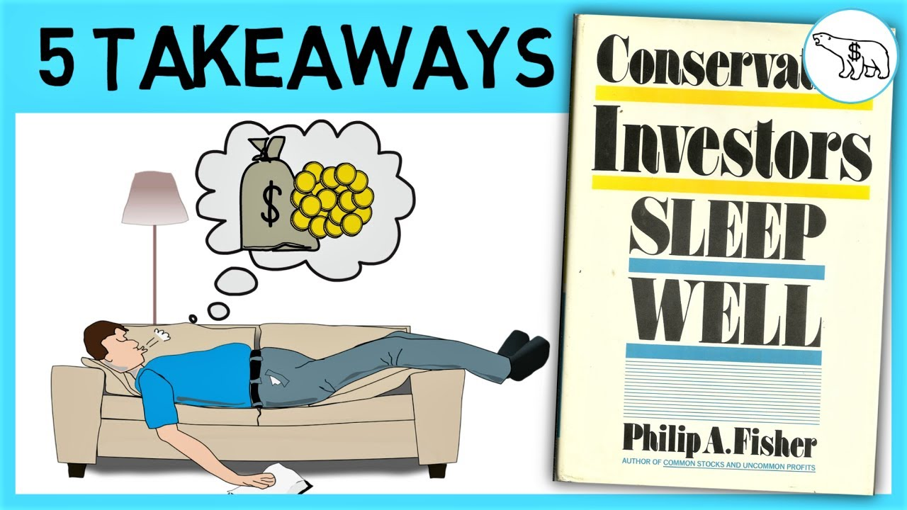 conservative-investing-strategies-conservative-investors-sleep-well-summary-by-philip-fisher