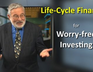 lifecycle-investing-life-cycle-finance-for-worry-free-investing