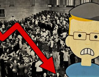 stock-market-essays-the-great-depression-5-minute-history-lesson
