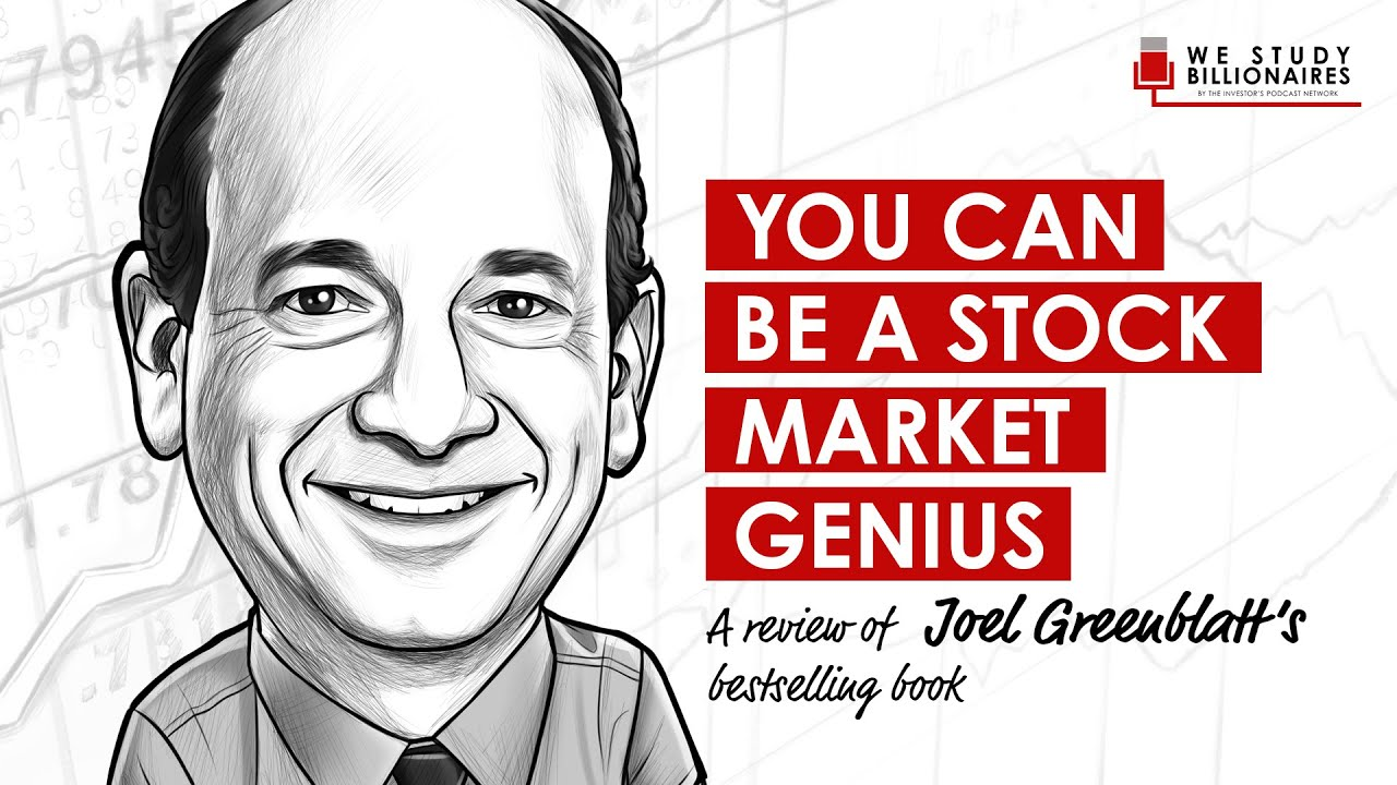 you-can-be-a-stock-market-genius-audiobook-136-tip-joel-greenblatts-book-you-can-be-a-stock-market-genius