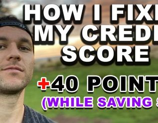 is-756-a-good-credit-score-how-to-fix-a-bad-credit-score-while-saving-money-40-points