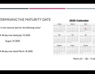 loan-maturity-date-determing-the-maturity-date-maturity-value-of-a-note