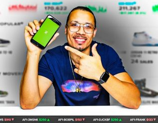 kelly-invested-1500-in-the-stock-market-how-to-make-money-selling-shoes-on-stockx-app-beginners-guide
