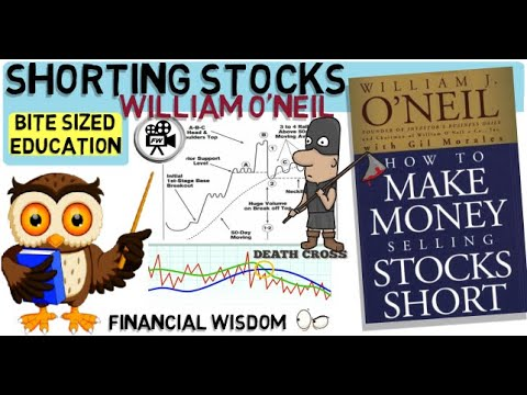 how-to-make-money-in-stock-market-pdf-short-selling-stocks-william-oneil-how-to-make-money-selling-stocks-short-shorting-stocks