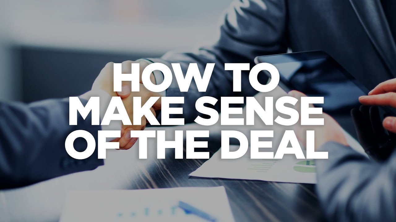 real-estate-investing-made-simple-how-to-make-sense-of-the-deal-real-estate-investing-made-simple-with-grant-cardone