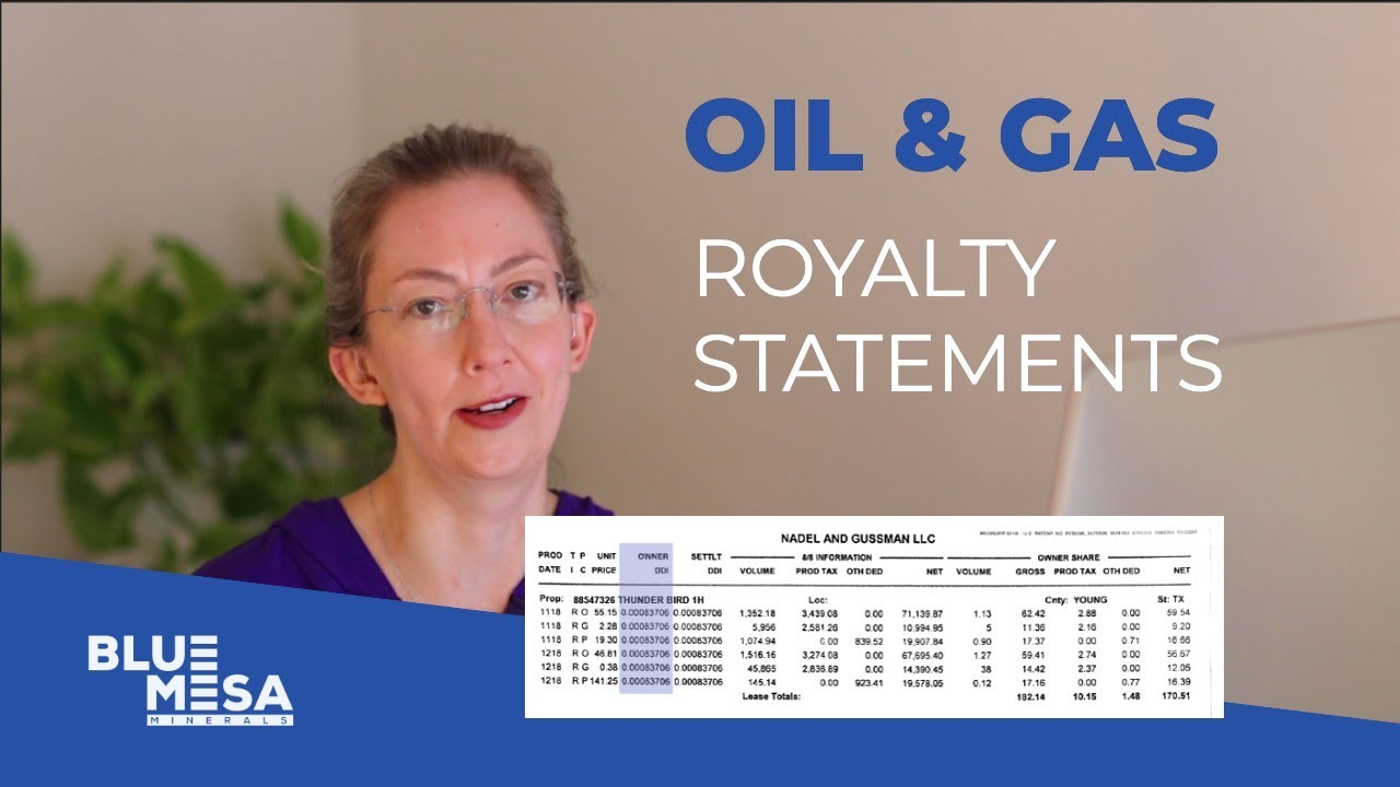 investing-in-oil-and-gas-royalties-oil-and-gas-royalty-statements