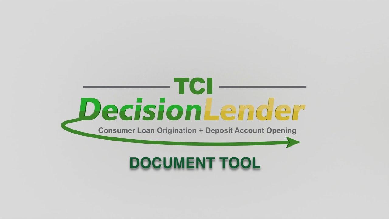 debt-consolidation-iowa-decisionlender-4-tutorial-document-tool