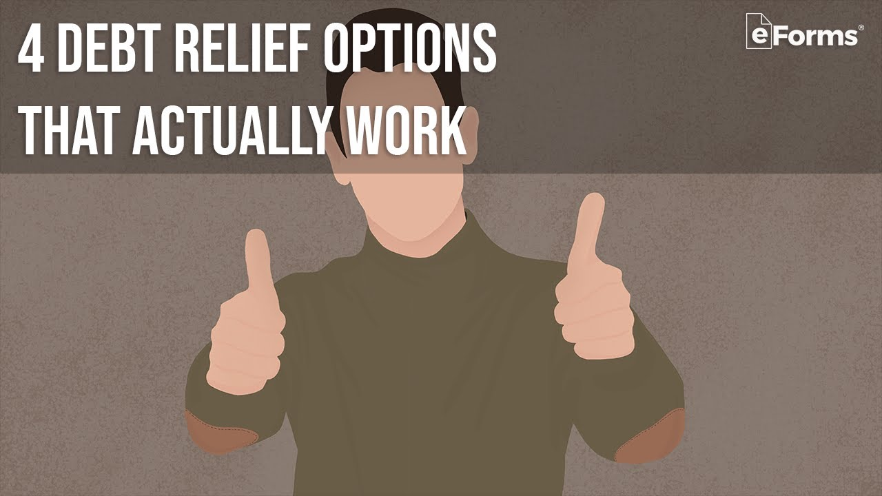 debt-consolidation-tampa-4-debt-relief-options-that-actually-work
