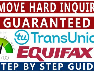 604-credit-score-secret-ways-to-remove-hard-inquiries-from-credit-report-2021-transunion-equifax-credit-viral