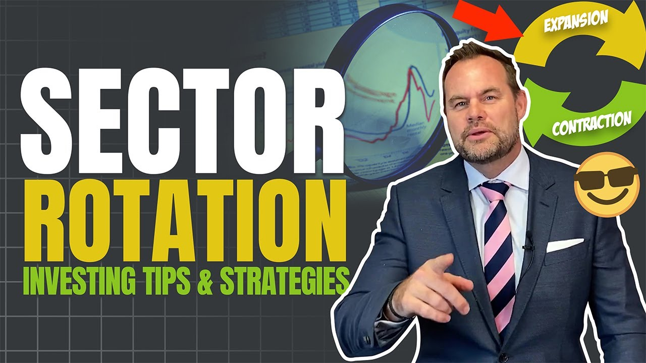 sector-investing-strategies-sector-rotation-investing-strategy