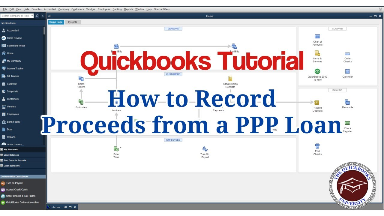 loan-proceeds-quickbooks-tutorial-how-to-record-proceeds-from-a-ppp-loan