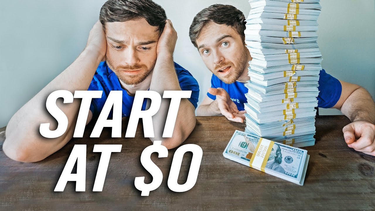 investing-online-for-dummies-how-to-start-investing-with-0-my-7-steps