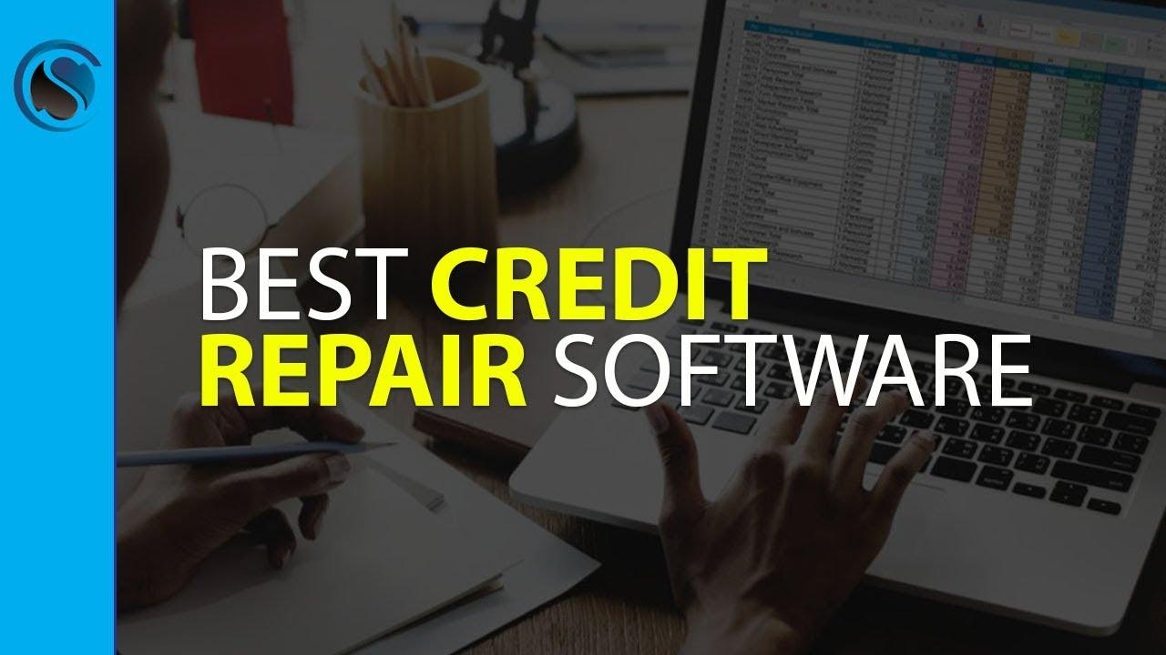 best-credit-repair-software